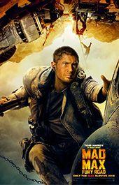 Mad Max: Estrada da F�ria