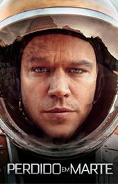 Perdido em Marte