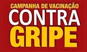 Campanha de Vacinação contra gripe