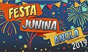 Festa Junina Anglo São Roque
