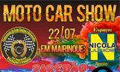 Moto Car Show (Paredão Treme Treme)