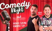 Comedy Night com Rodrigo Capella