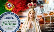 Jantar em Homenagem à Nossa Senhora