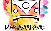 MariaMadame - Ao Vivo