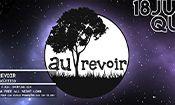 CCT Ao Vivo: Au Revoir