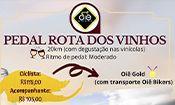 PEDAL ROTA DOS Vinhos