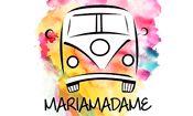MariaMadame ao vivo