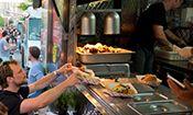 Folder do Evento: 2ª edição do São Roque Street Food Fest