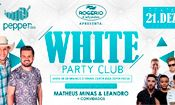 White Party Club Matheus Minas & Leandro
