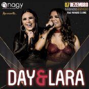 Day e Lara - São Roque