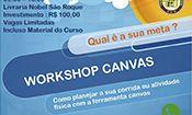 Workshop Canvas - Praticas Esportivas