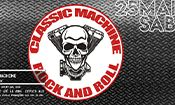CCT Ao Vivo: Classic Machine