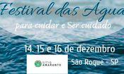 Festival das Águas