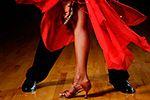 Baile Dance Mais