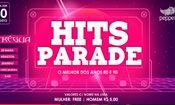 Hits Parade - Banda Trégua - Pepper Club