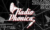 CCT Ao Vivo: Radiophonica