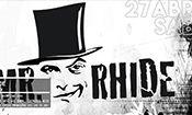 CCT Ao Vivo: Mr. Rhide