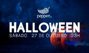 Halloween | Pepper Club