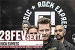 CCT Ao Vivo: Rock Express