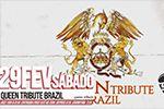 CCT Ao Vivo: Queen Tribute Brazil