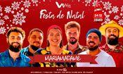 Festa de Natal - Maria Madame
