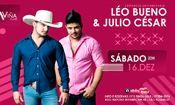 Sábado Sertanejo Léo Bueno & Julio César