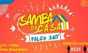 Samba Da Casa