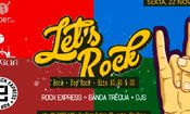 Let's Rock • Rock Express • Pepper Club