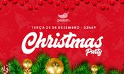 Christmas Party • NATAL • Pepper Club