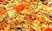 Festa Cigana 2019: Almoço da Paella