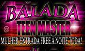 Balada Teen Master