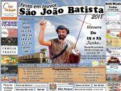Quermesse São João Novo