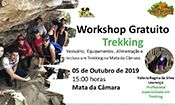 Workshop Gratuito Trekking
