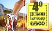 4º Desafio Morro do Saboo