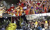 Carnaval de São Roque 2020