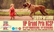 18o. Grand Prix KCSP