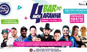 Folder do Evento: Bar Do Aranha - 4 Anos