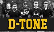 CCT Ao Vivo: D-Tone