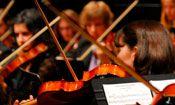 Folder do Evento: Orquestra