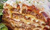 Festa Das Crianças: Lasagna Beneficente