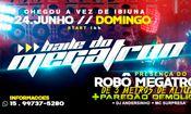 Baile do Megatron ● Paredão Demolidor