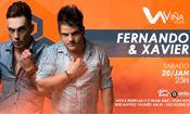 Sábado Sertanejo - Fernando & Xavier