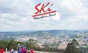 Festival De Inverno SR E Ski Mountain