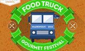 Food Truck Gourmet Festival