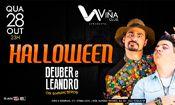 Sábado Sertanejo (Halloween)