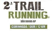 2º TRAIL Runnig São Roque