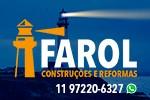 Farol Construções e Reformas