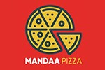 Mandaa Pizza