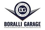 Boralli Garage - São Roque