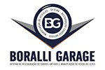 Boralli Garage
